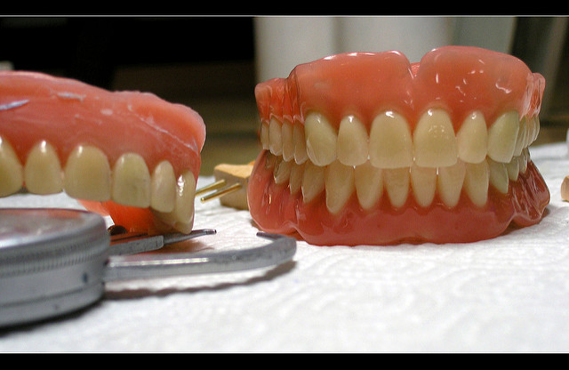 Common Misconceptions about Dentures - dentures