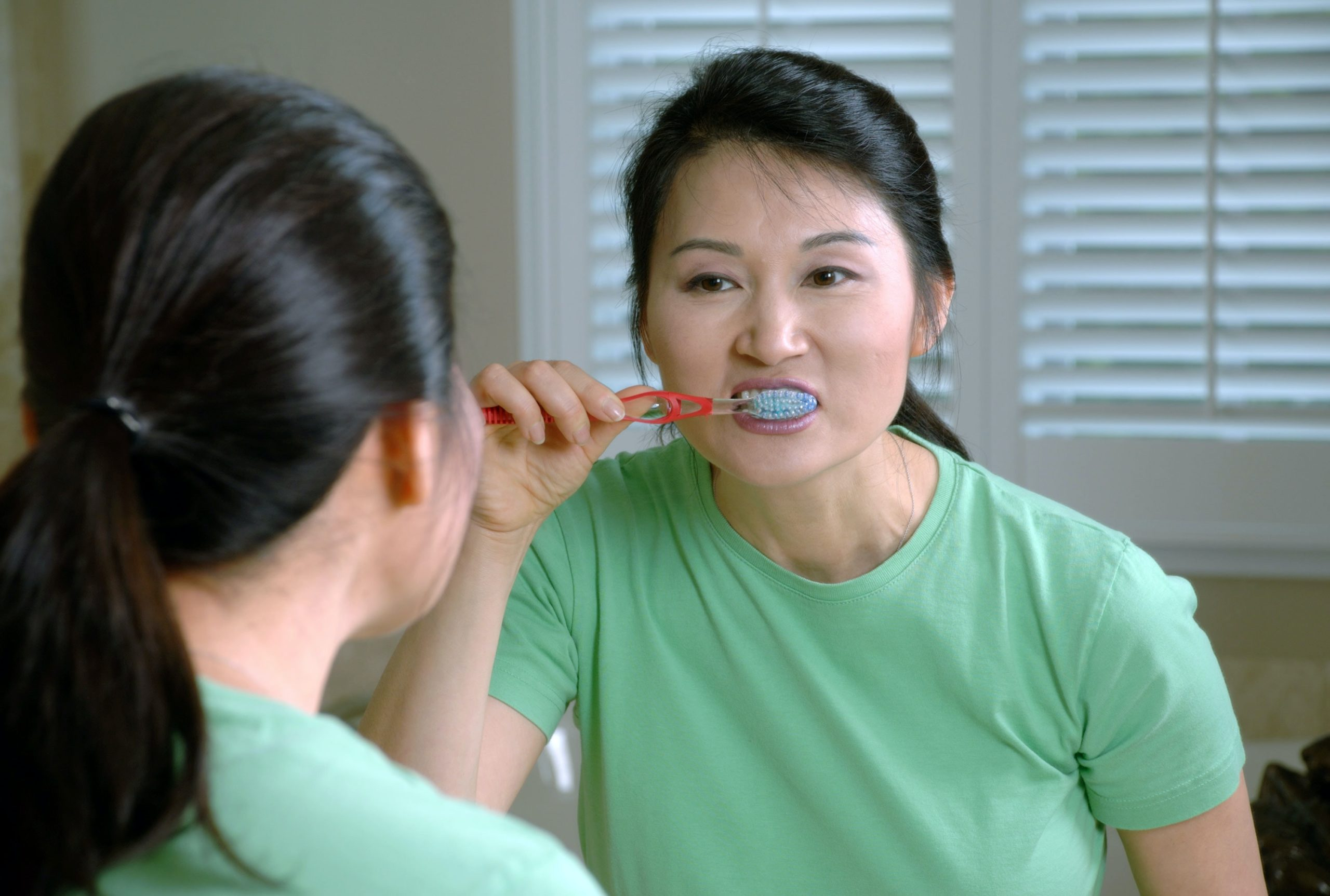 oral health during pandemic